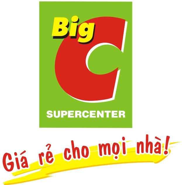 Hệ Thống Big C